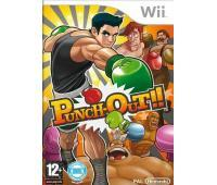 Wii - Punch Out