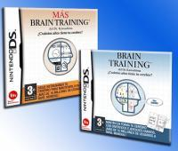 Nintendo DS - Pack Brain Training