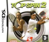 Nintendo DS - Top Spin 2