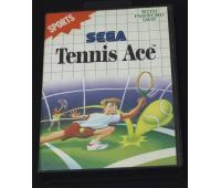 Master System - Tennis Ace