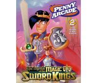 Penny Arcade Vol.2: Epic Legends Of The Magic Sword Kings