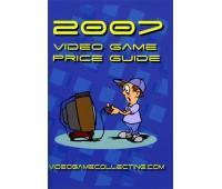 Video Game Price Guide 2007